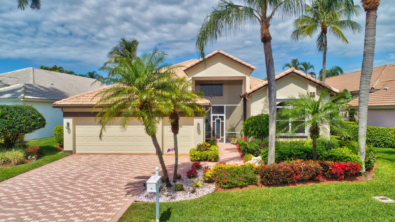 11603 Losano Drive  Boynton Beach FL 33437