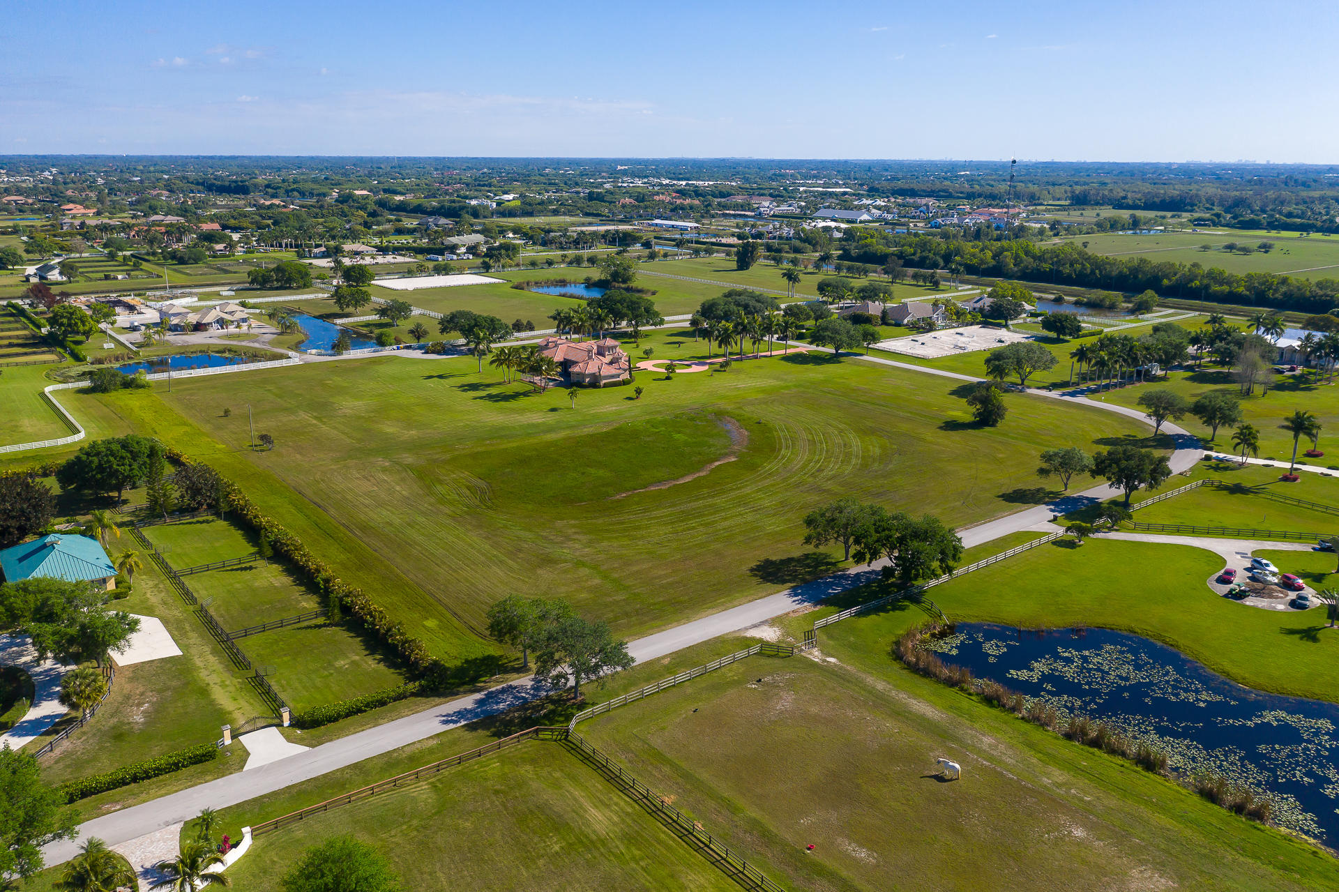Wellington, Florida 33414, ,Land/docks,For Sale,Estancia,RX-10516386