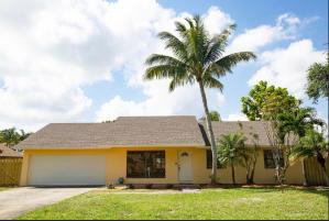 1386 Fulmar Drive, Delray Beach, FL 33444