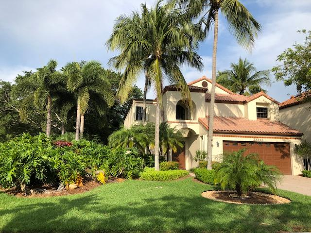23343 Mirabella Circle Boca Raton, FL 33433