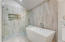 Master Bathroom Tub Shower