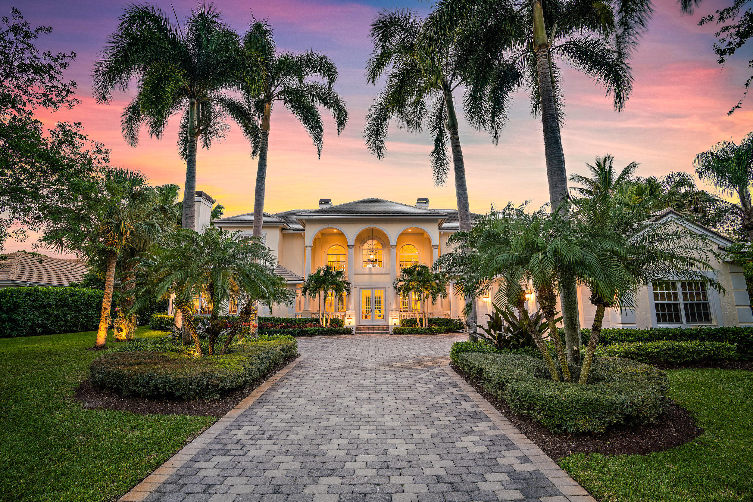 Home for sale in Old Marsh Palm Beach Gardens Florida