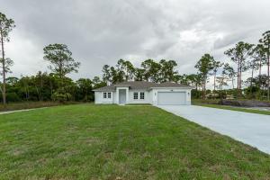 13171 Orange Boulevard, West Palm Beach, FL 33412