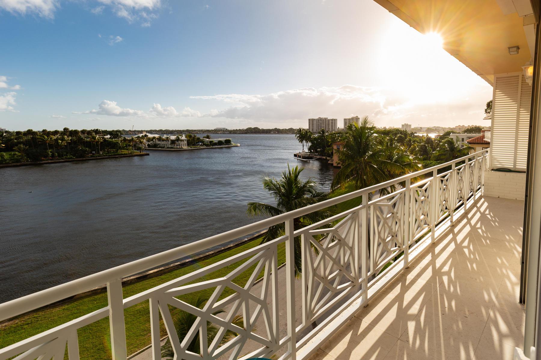 425 Worth Avenue #5D Palm Beach, FL 33480