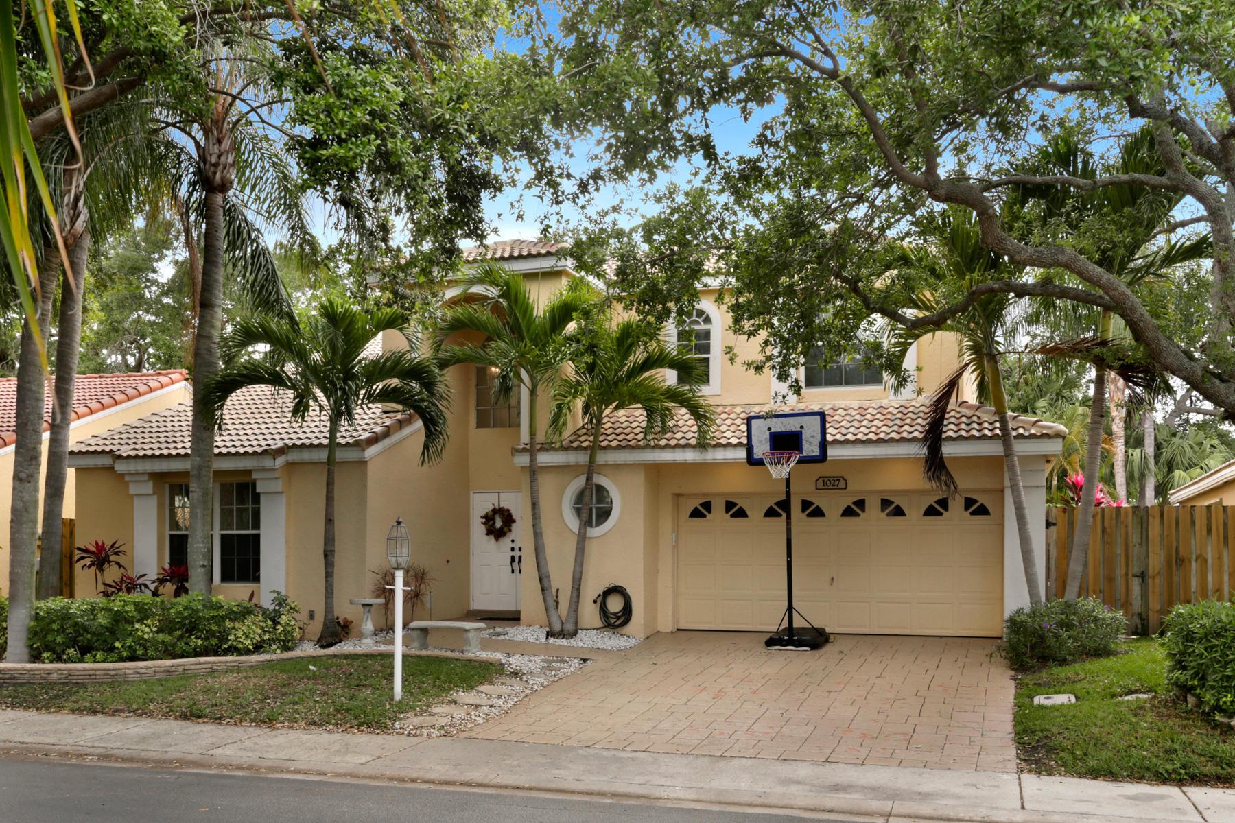 1027 Siena Oaks Circle Palm Beach Gardens FL 33410