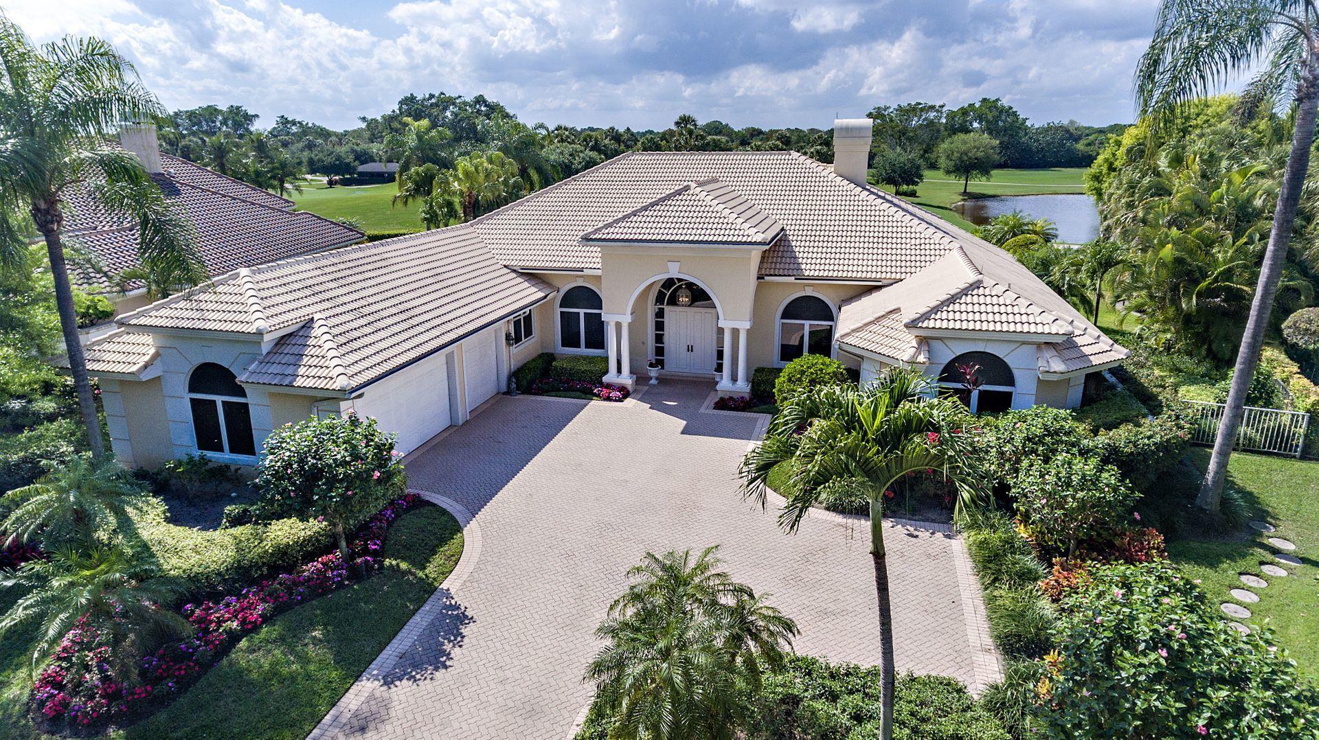 62 Saint George Place Palm Beach Gardens FL 33418