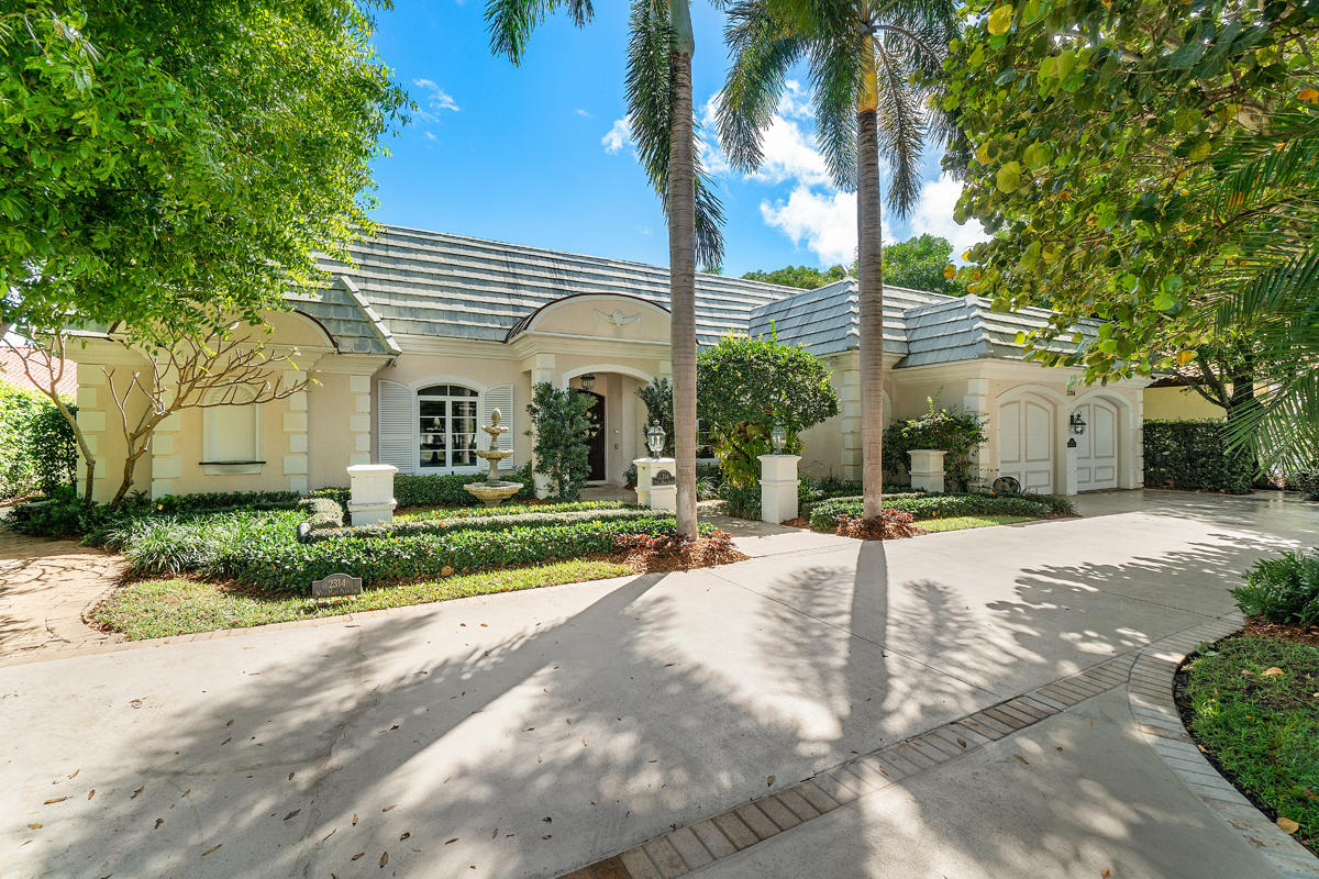 Photo of 2314 W Maya Palm Drive, Boca Raton, FL 33432