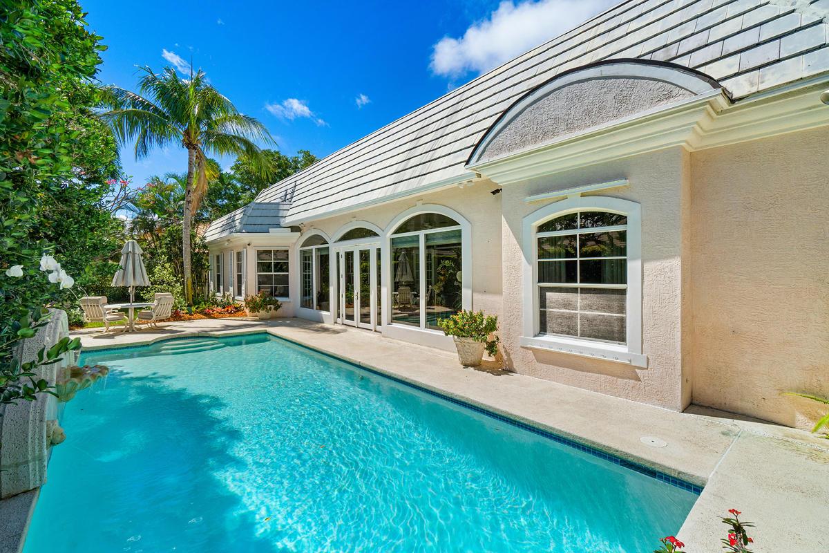 2314 W Maya Palm Drive