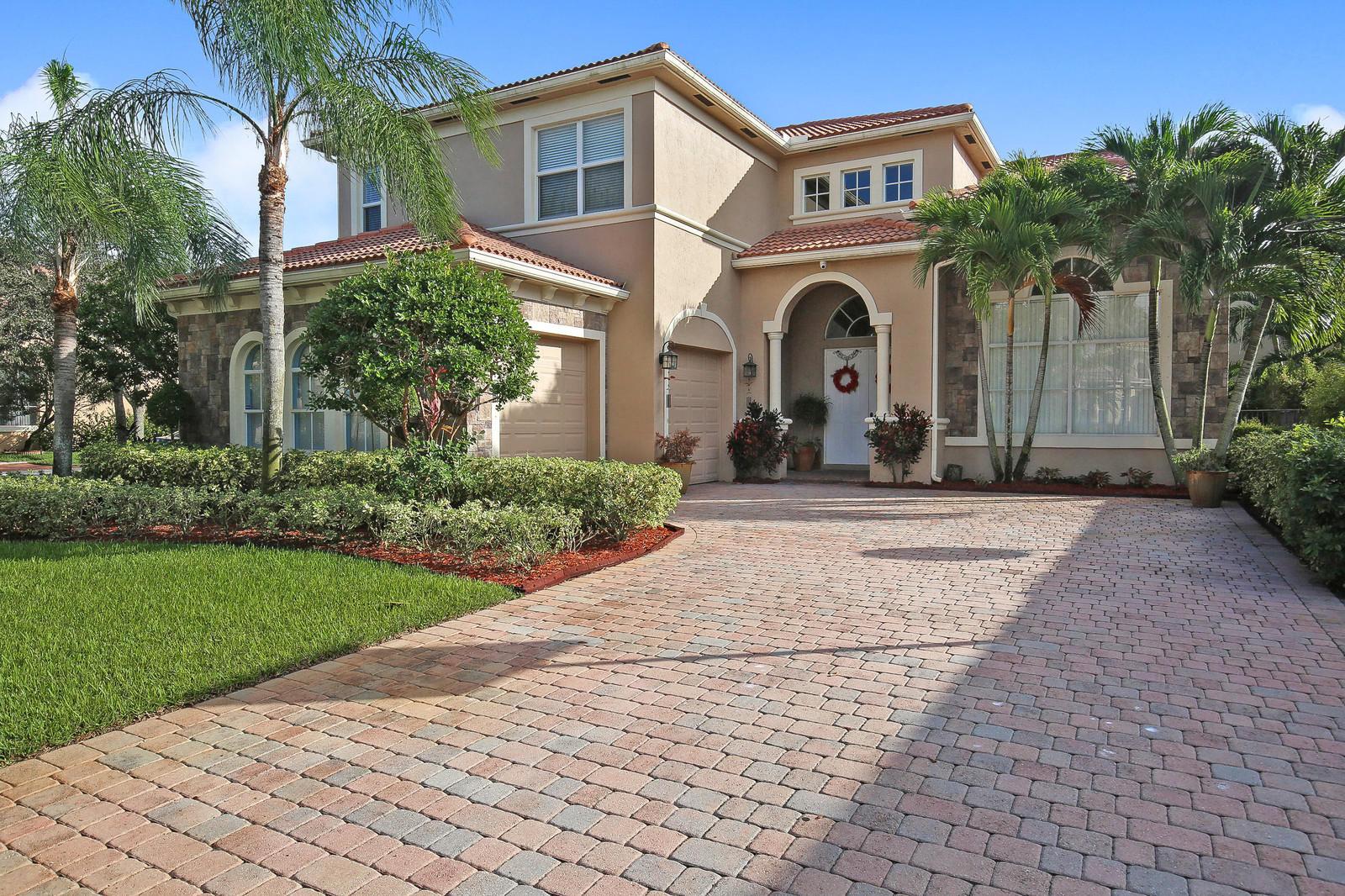 8697 Cobblestone Point Circle, Boynton Beach, Florida 33472, 5 Bedrooms Bedrooms, ,3 BathroomsBathrooms,Single Family,For Sale,Cobblestone Creek,Cobblestone Point,RX-10516927