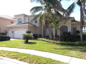 8707 Flowersong Cove, Boynton Beach, FL 33473