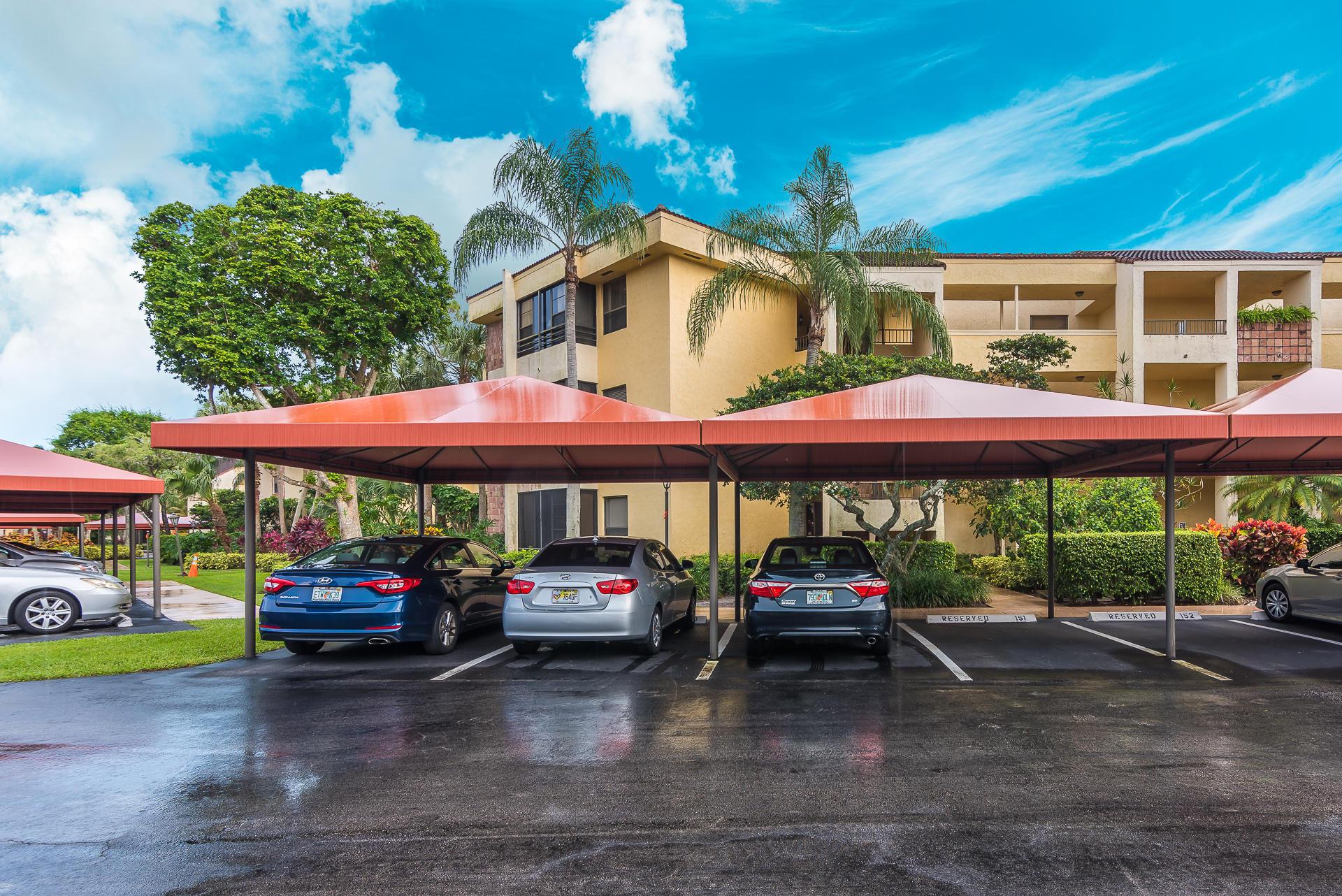 7520 La Paz Court #109 Boca Raton, FL 33433