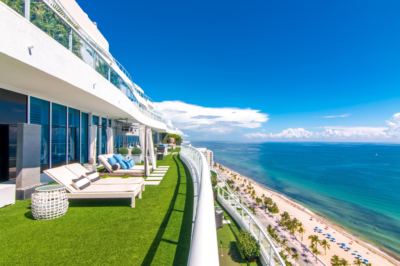 Photo of 1 N Fort Lauderdale Beach Boulevard #2202, Fort Lauderdale, FL 33304