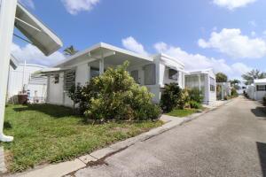 16 Hibiscus Drive, I, Briny Breezes, FL 33435