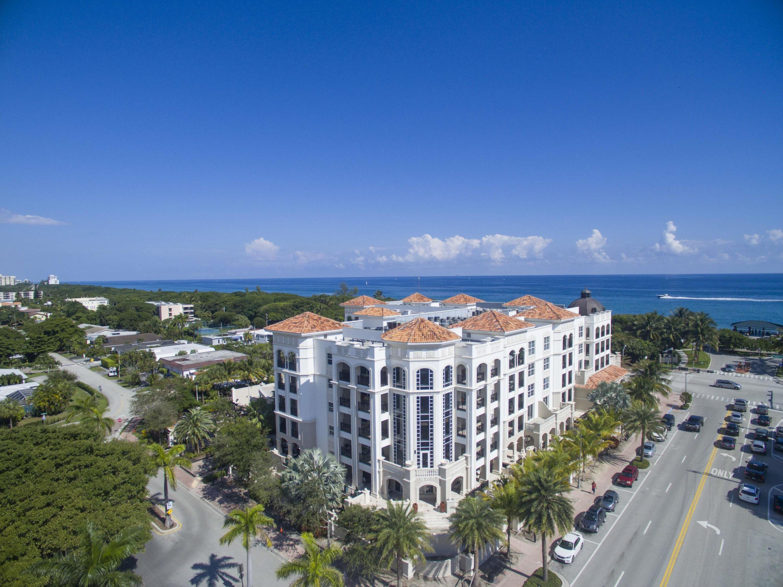 Photo of 1 N Ocean Boulevard #407, Boca Raton, FL 33432