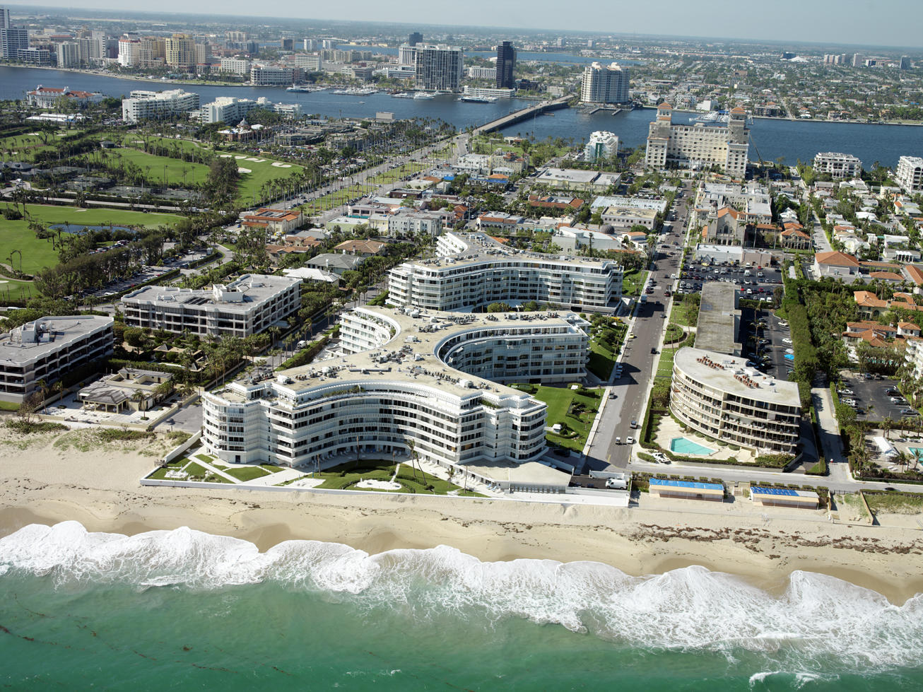 130 Sunrise Avenue Palm Beach FL 33480