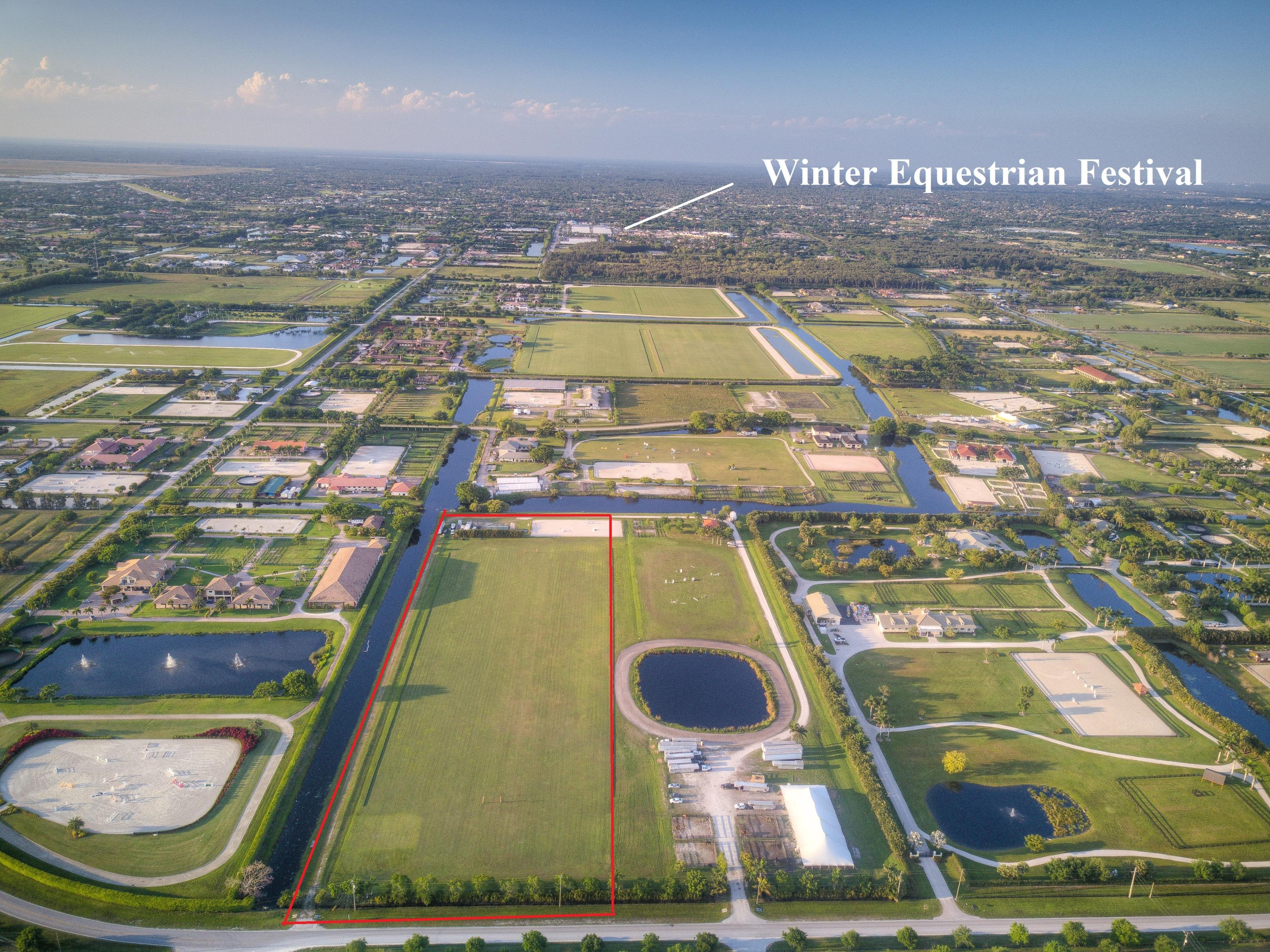 14575 50th Street- Wellington- Florida 33414, ,Land,For Sale,50th,RX-10505895