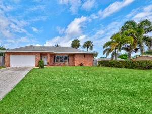 3555 Cosmos Street, Palm Beach Gardens, FL 33410