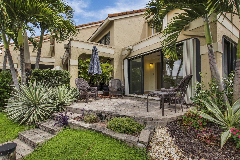 2359 Treasure Isle Drive Palm Beach Gardens FL 33410