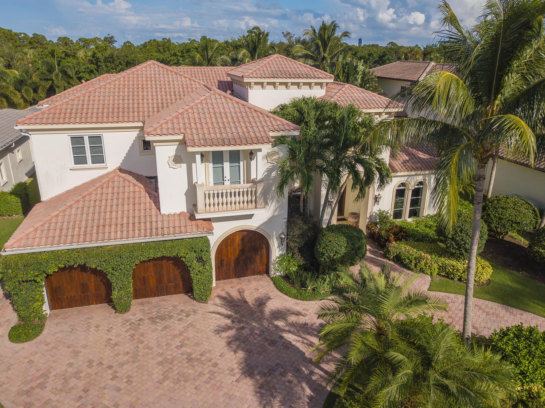 653 Hermitage Circle Palm Beach Gardens FL 33410
