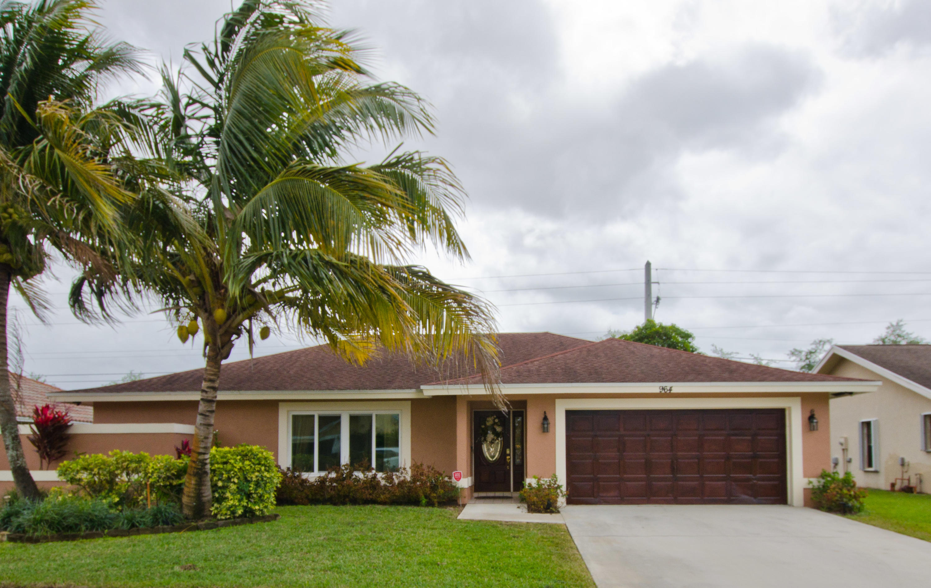 Wellington- Florida 33414, 4 Bedrooms Bedrooms, ,2 BathroomsBathrooms,Residential,For Sale,Sage,RX-10515741