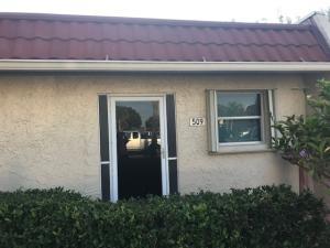 509 Lake Dora Drive, West Palm Beach, FL 33411