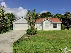 4302 SW Jaunt Road, Port Saint Lucie, FL 34953