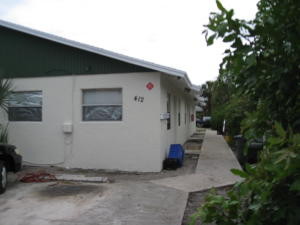 412 21st Street, A, West Palm Beach, FL 33407