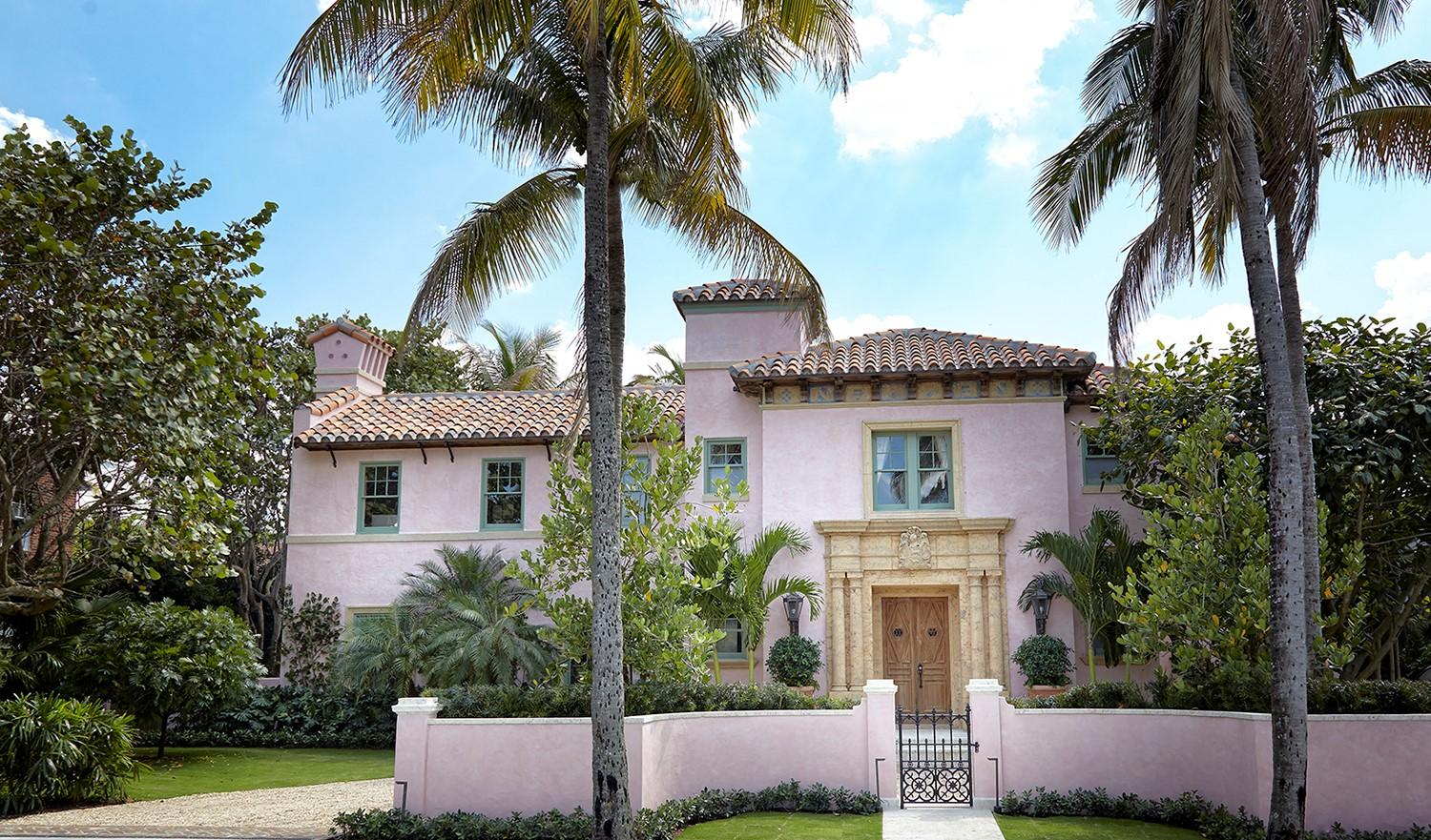 Palm Beach- Florida 33480, 5 Bedrooms Bedrooms, ,6 BathroomsBathrooms,Residential,For Sale,Chilean,RX-10518006