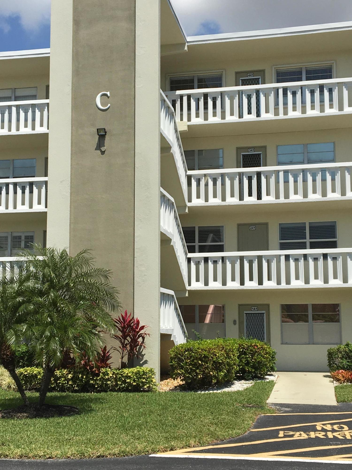 Photo of 242 Grantham C #242, Deerfield Beach, FL 33442