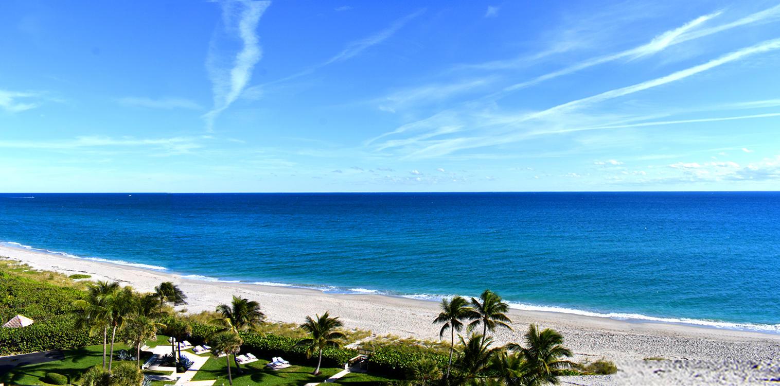 450 Ocean Drive Juno Beach FL 33408