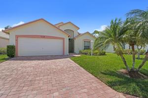 5169 Robino Circle, West Palm Beach, FL 33417