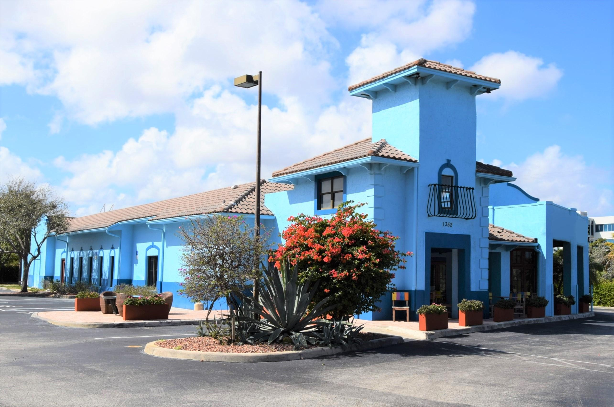 Rarely Available, Freestanding 7,122+/- SF commercial building with 200+/- feet along U.S. Highway One in Jupiter, Florida. Currently built out as a fully-operational restaurant, all furniture, fixtures and equipment (FF&E) are included in the sale. Ample parking and great visibility. Additional permitted uses include family office, multi-tenant office, and medical.