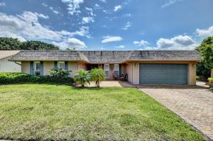 5328 Piping Rock Drive, Boynton Beach, FL 33437