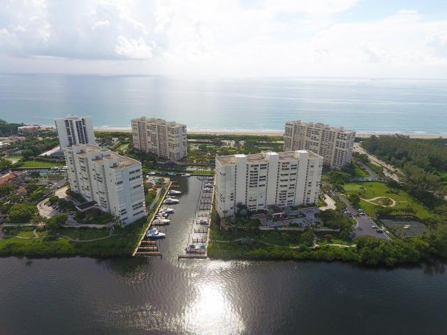 4001 N Ocean Boulevard