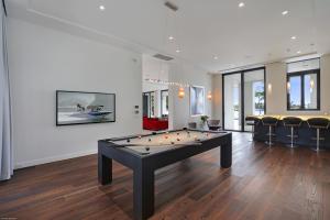 Club Room / Game Room
