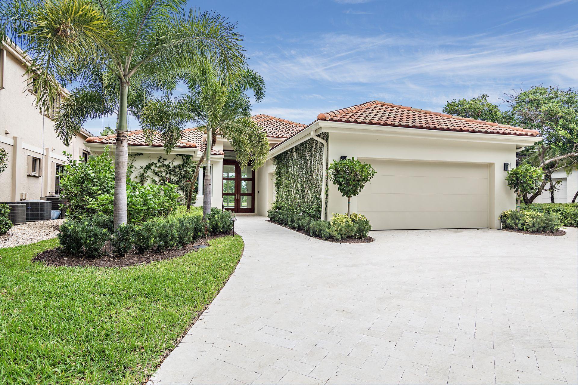 3827 Toulouse Drive, Palm Beach Gardens, FL 33410