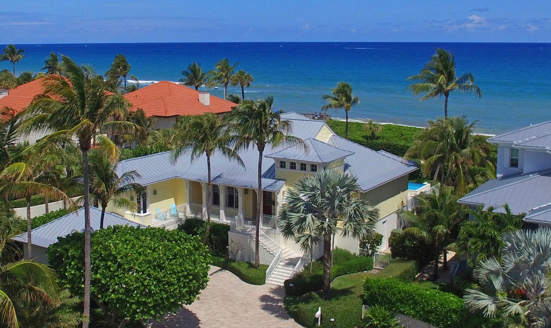33 Hersey Drive, Ocean Ridge, Florida 33435, 4 Bedrooms Bedrooms, ,3 BathroomsBathrooms,Single Family,For Sale,Hersey,RX-10518576