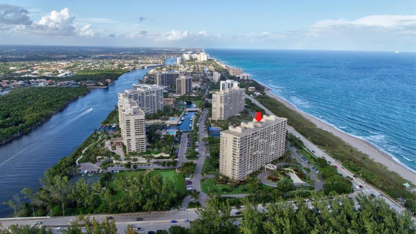 Photo of 4001 N Ocean Boulevard #805, Boca Raton, FL 33431