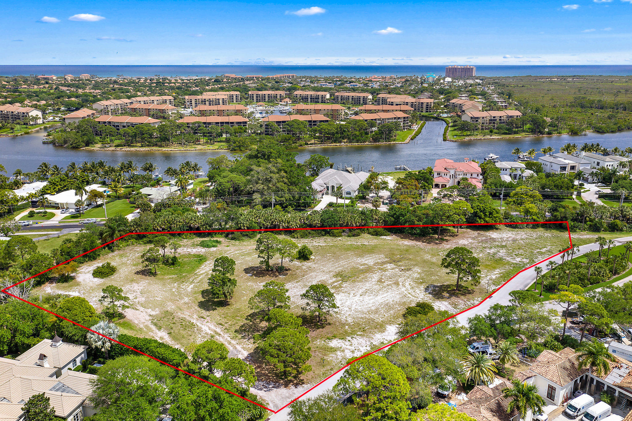 185 Bears Club Drive, Jupiter, Florida 33477, ,Land,For Sale,Bears Club,RX-10518653