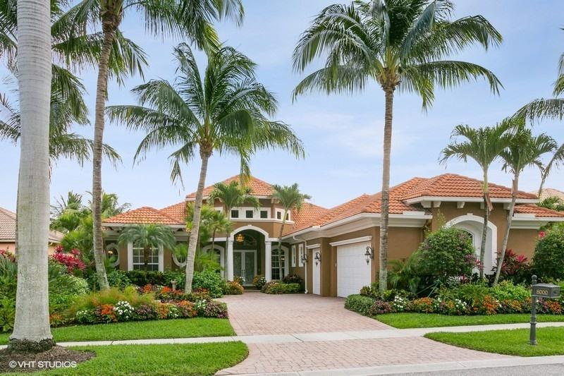 Home for sale in Ibis Golf & Country Club - Cranes Pointe West Palm Beach Florida