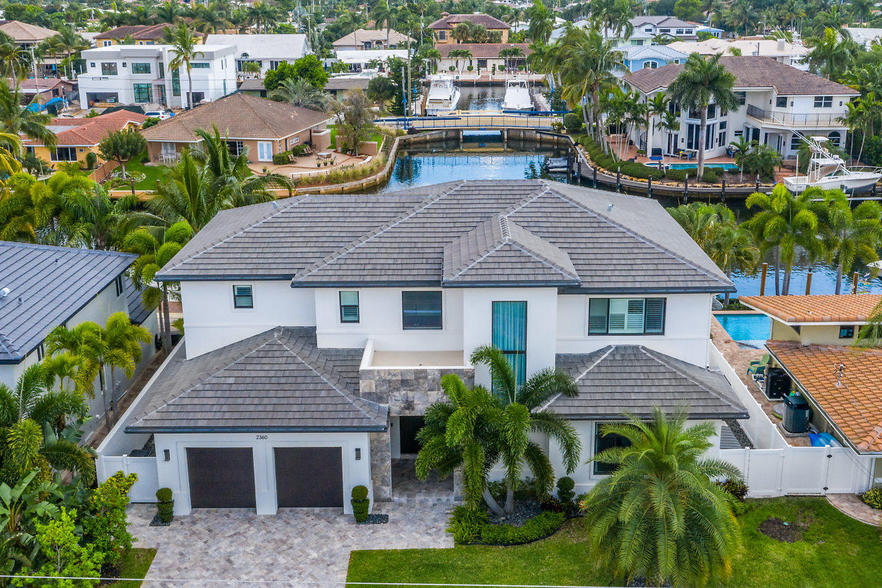 Photo of 2360 NE 48th Court, Lighthouse Point, FL 33064