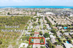 Boynton Beach Home For Sale 1 Mile From The Ocean