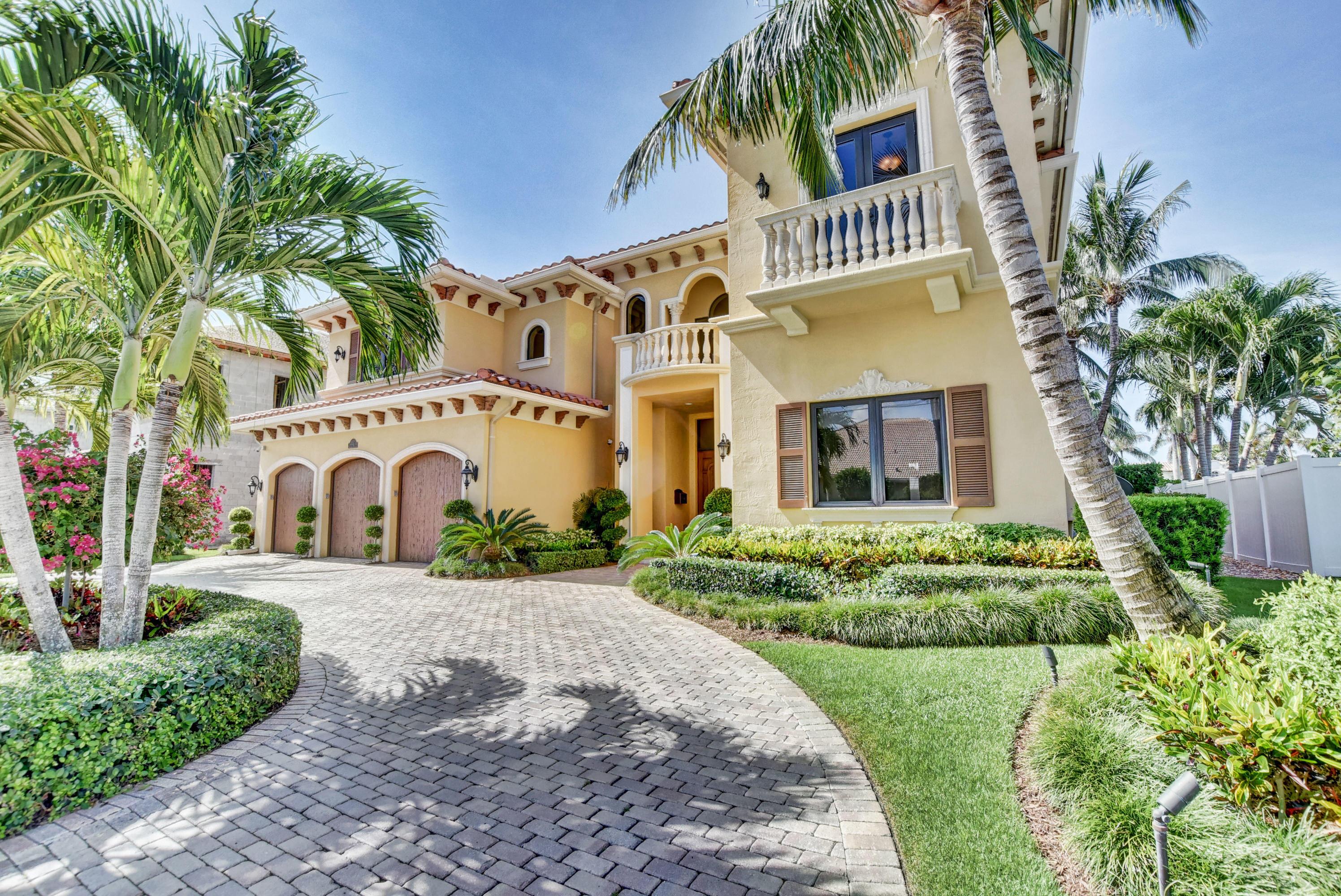 784 NE 72nd Street Boca Raton FL 33487