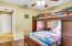 spacious guest bedroom 2