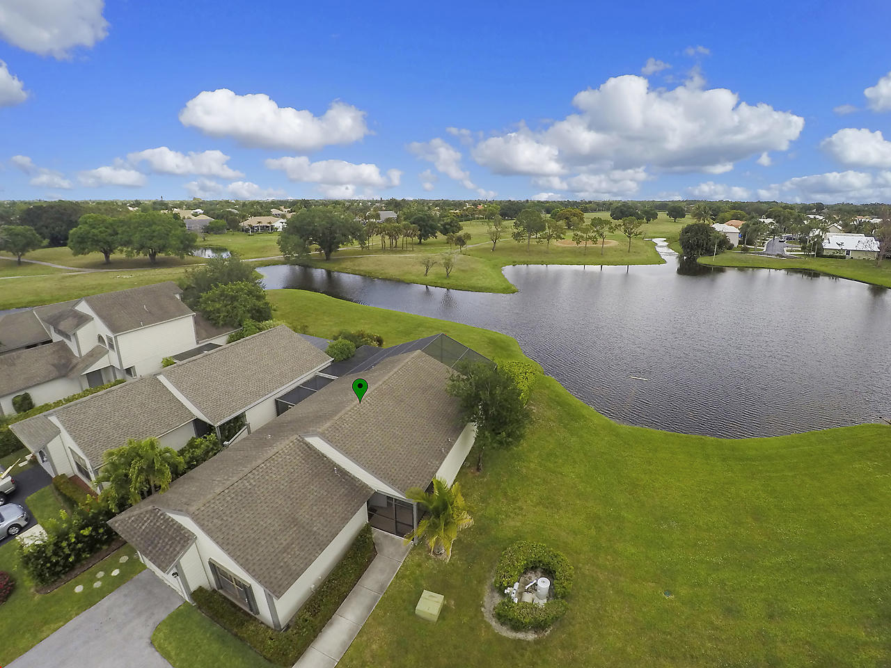 Wellington- Florida 33414, 3 Bedrooms Bedrooms, ,2 BathroomsBathrooms,Residential,For Sale,Bedford Mews,RX-10519574