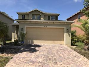 9322 Treasure Coast Street, Fort Pierce, FL 34945
