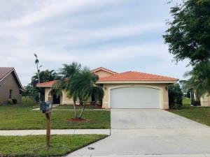 5319 Helene Circle, Boynton Beach, FL 33472