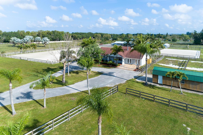 Wellington- Florida 33414, 4 Bedrooms Bedrooms, ,2 BathroomsBathrooms,Residential,For Sale,Deer Path,RX-10520046