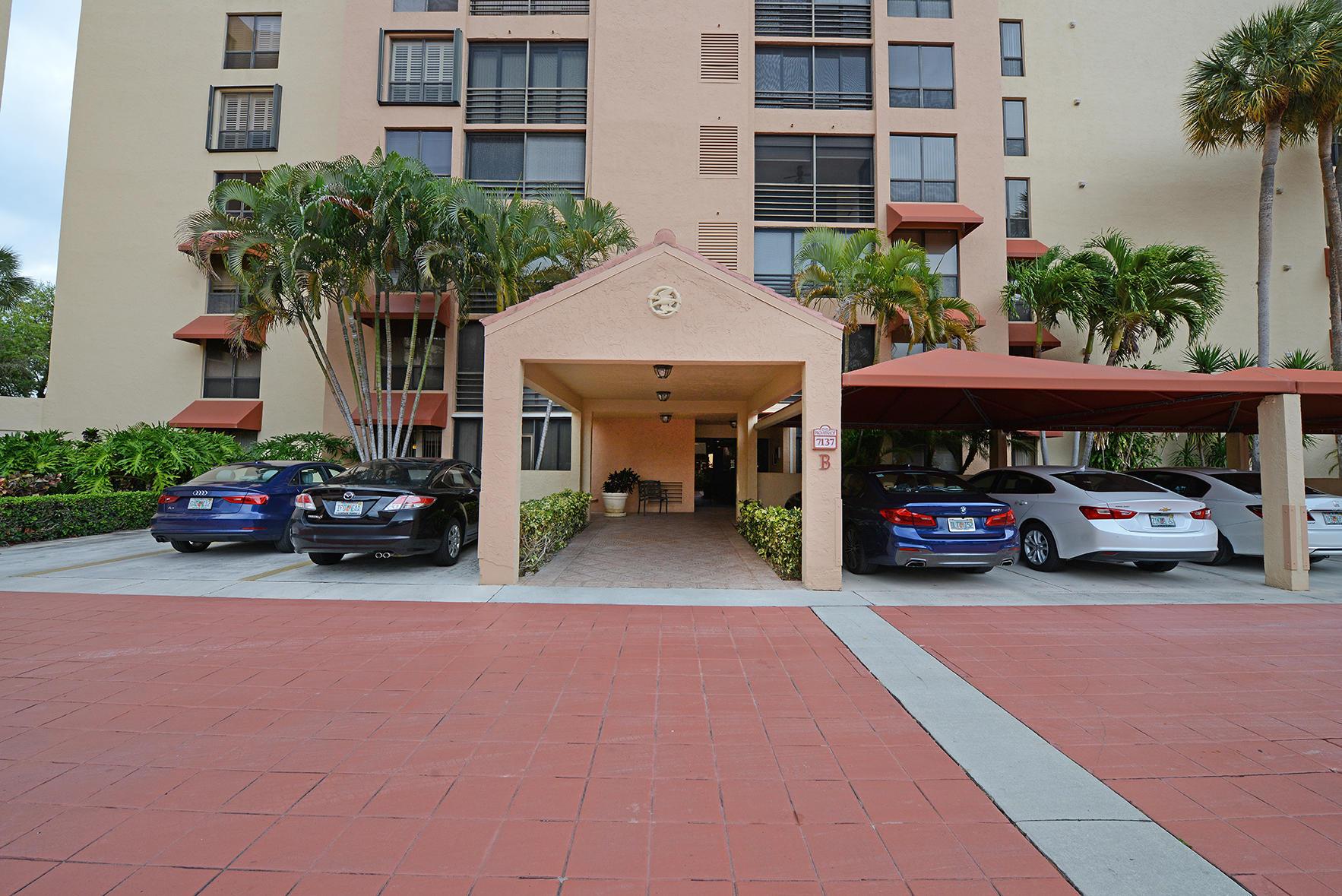 Photo of 7137 Promenade Drive #202, Boca Raton, FL 33433