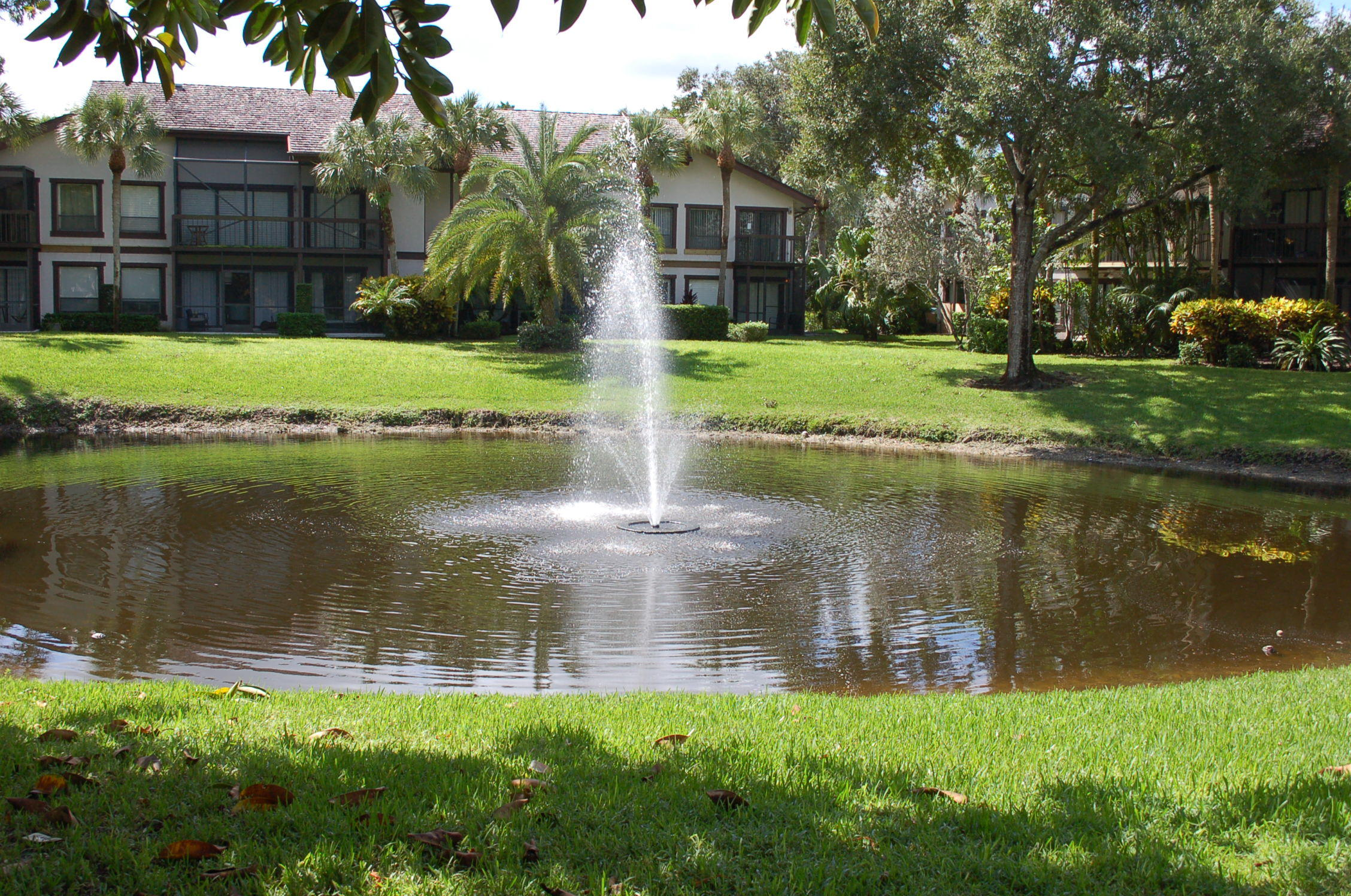11863 Wimbledon Circle, Wellington, Florida 33414, 1 Bedroom Bedrooms, ,1 BathroomBathrooms,Condo/Coop,For Rent,Palm Beach Polo,Wimbledon Circle,1,RX-10520177